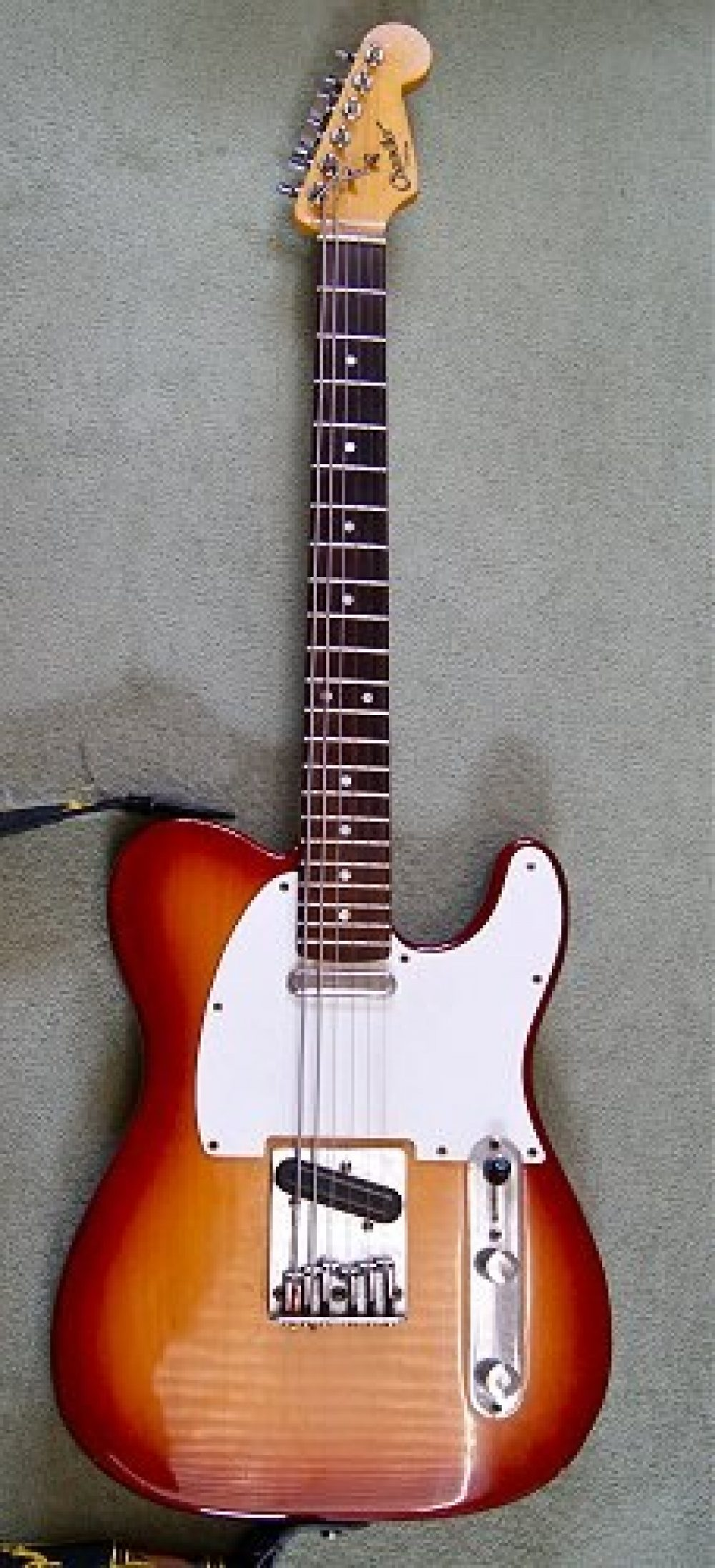 Guitars John Etheridge